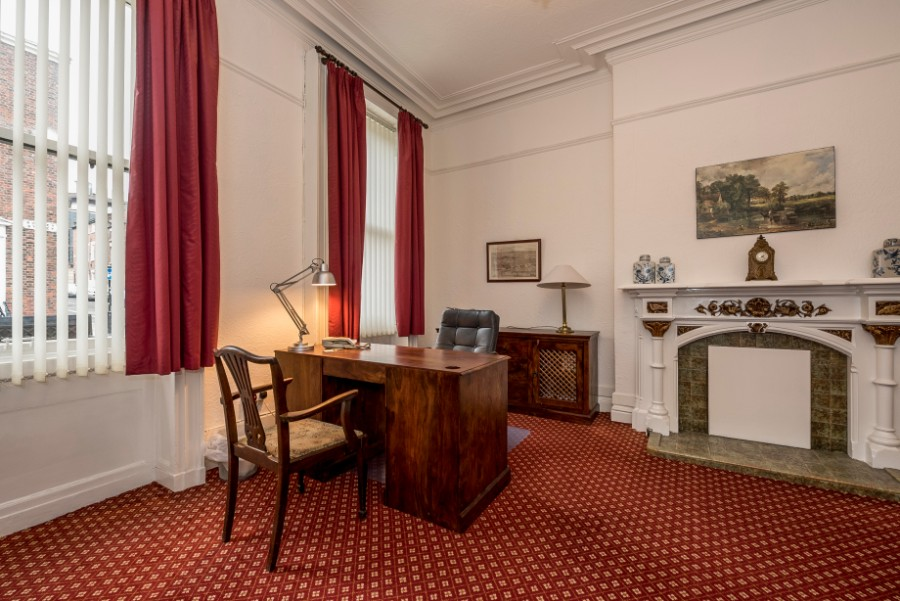 Practice Rooms For Hire Liverpool